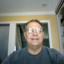 Jeffery felhasználói profilja