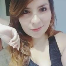 Sindy Luu felhasználói profilja