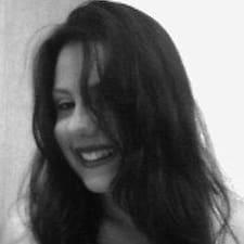 Eva Nike User Profile