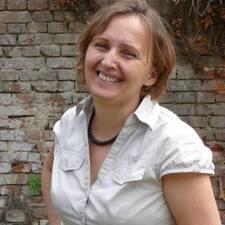 Profil utilisateur de Anna Ibolya