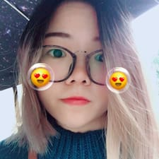Nutzerprofil von 乐涵