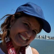 Lisiane Kullanıcı Profili