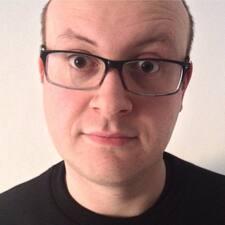Profil utilisateur de Paweł