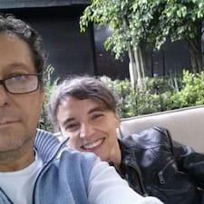 Mariví Y Roberto