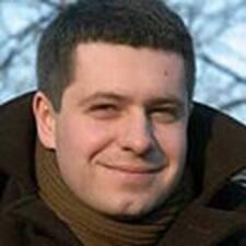 Mikołaj Brugerprofil
