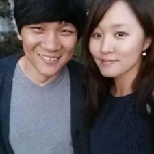 Sung & Olivia - Profil Użytkownika