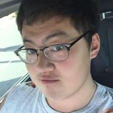 Profilo utente di 仕舟