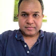Gireesh User Profile
