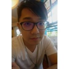Profil utilisateur de 琮凱