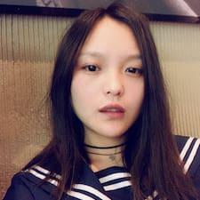 忞祎 - Uživatelský profil