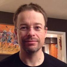 Valery Kullanıcı Profili