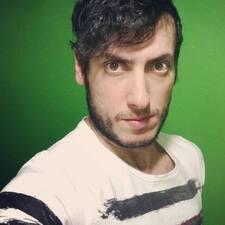 Profilo utente di Alexios