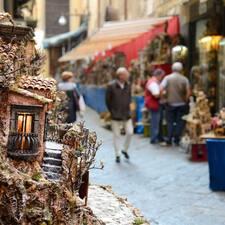 Tradizioni Di Napoli的用戶個人資料