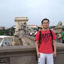 Profil utilisateur de 敬凯