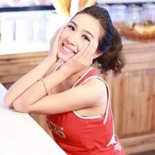 Användarprofil för Xiaojing