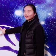 Profil Pengguna 凡尘