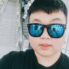 Perfil de usuario de 한윤