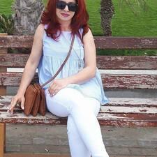 Ελενα User Profile