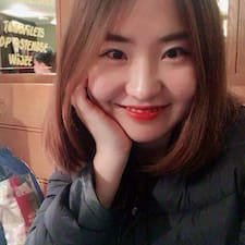 Профиль пользователя Jeeeun