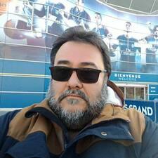 Paulo Tiberio User Profile