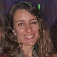 Profilo utente di Rúbia