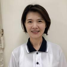 Profil utilisateur de 秀裕