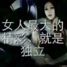 施依君 User Profile