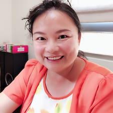 美惠さんのプロフィール