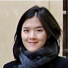 Kyungwha Kirsten Brugerprofil
