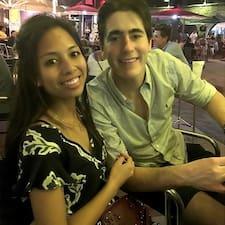 Profil Pengguna Kevin & Angeleca