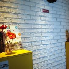 Sun Woo - Uživatelský profil