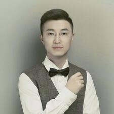 建江 User Profile