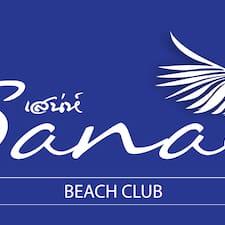 Sanae Beach Club User Profile