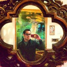 Roberto Kullanıcı Profili