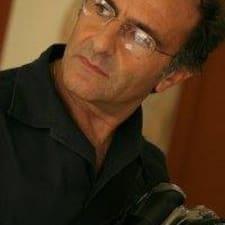Arnaldo - Profil Użytkownika