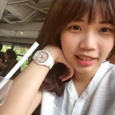 Profil utilisateur de 曉瑾