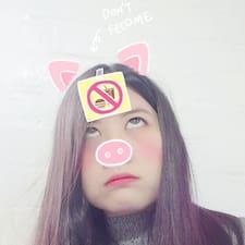 Hiu Yee User Profile