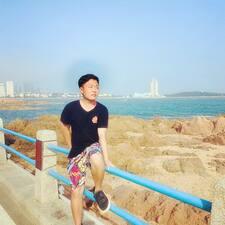 Användarprofil för 江萍