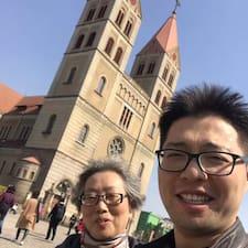 Jean/潘阿姨 User Profile