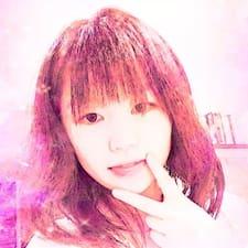 Perfil do usuário de Mayu