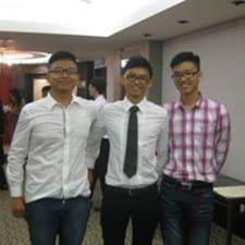 โพรไฟล์ผู้ใช้ Seng Chun
