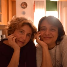 Patrizia & Federica User Profile