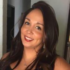 Henkilön Natalia Fernanda käyttäjäprofiili