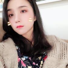 祎玮 User Profile