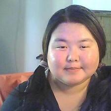 Profil utilisateur de 倩