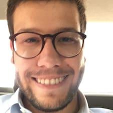 Renan User Profile