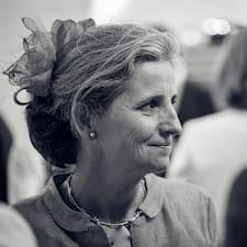 Profil korisnika Béatrice
