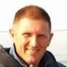 Profilo utente di Lars Arve