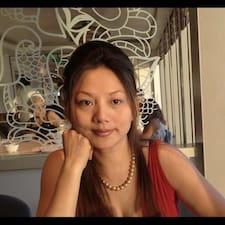 Profil utilisateur de Huibing