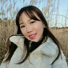 Profil utilisateur de Seunga